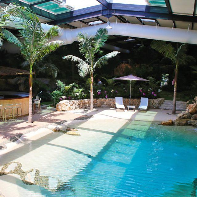 MOEA piscines